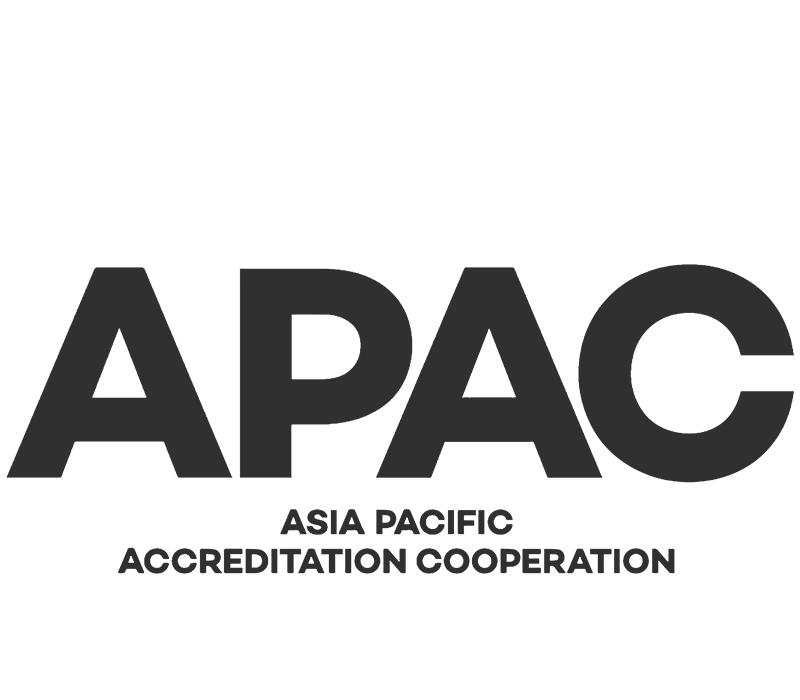 APAC - Asia Pacific Accreditation Cooperation